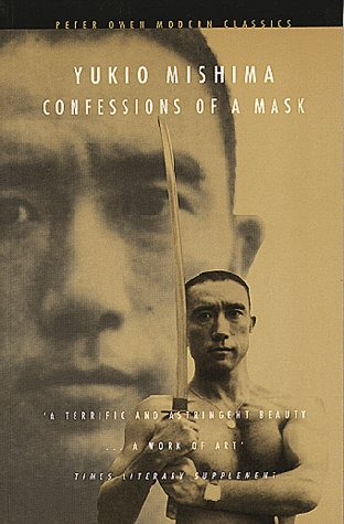 9780720610314: Confessions of a Mask (Peter Owen modern classics)