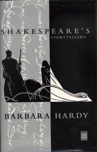 9780720610536: Shakespeare's Storytellers: Dramatic Narration