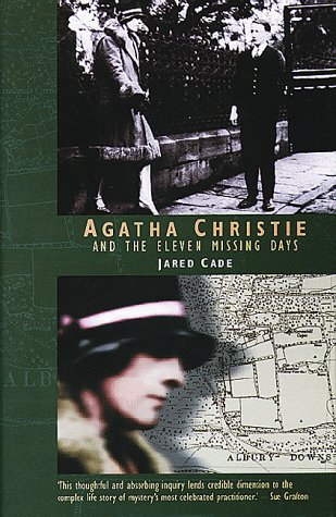9780720610550: Agatha Christie and the Eleven Missing Days