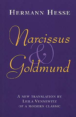 9780720610604: Narcissus and Goldmund