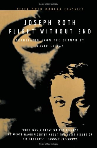 9780720610680: Flight Without End (Peter Owen Modern Classic)