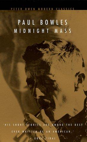 9780720610833: Midnight Mass (Peter Owen Modern Classic)