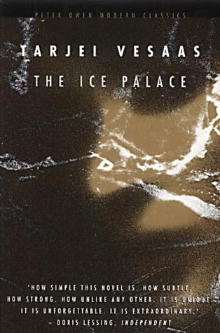The Ice Palace: Tarjei Vesaas