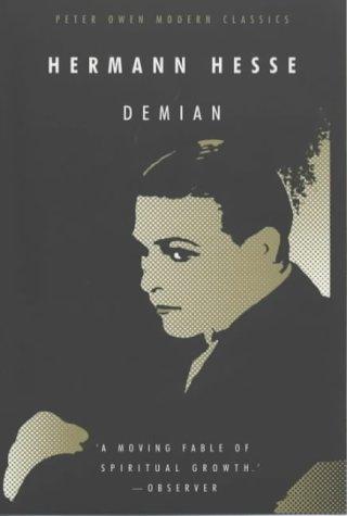 Demian (Peter Owen Modern Classic): Hesse, Hermann