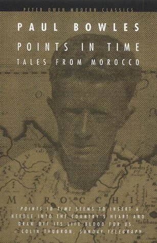 9780720611373: Points in Time (Peter Owen Modern Classic)