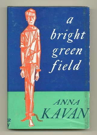 9780720611427: A Bright Green Field - and Other Stories
