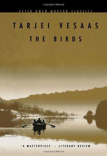 9780720611434: The Birds (Peter Owen Modern Classics)