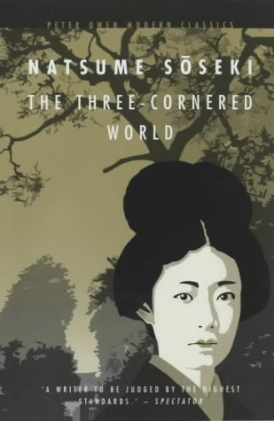 9780720611564: The Three-Cornered World (Peter Owen Modern Classic)