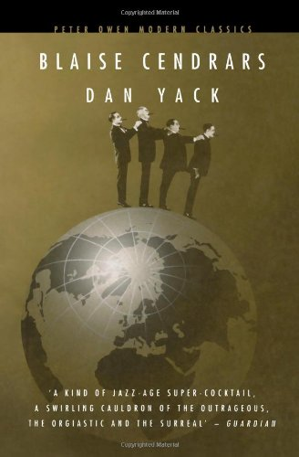 9780720611571: Dan Yack (Peter Owen Modern Classic)