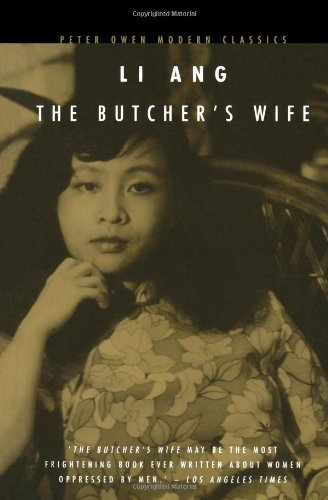 9780720611618: The Butcher's Wife