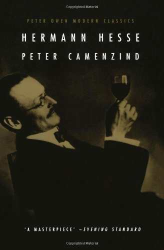 9780720611687: Peter Camenzind (Peter Owen Modern Classic)