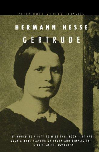 9780720611694: Gertrude