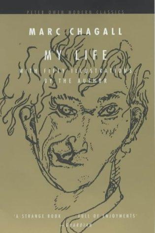 9780720611861: My Life (Peter Owen Modern Classics)