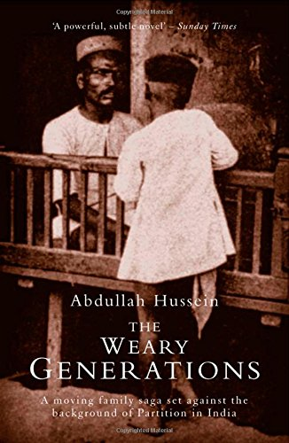 The Weary Generations: Hussein, Abdullah