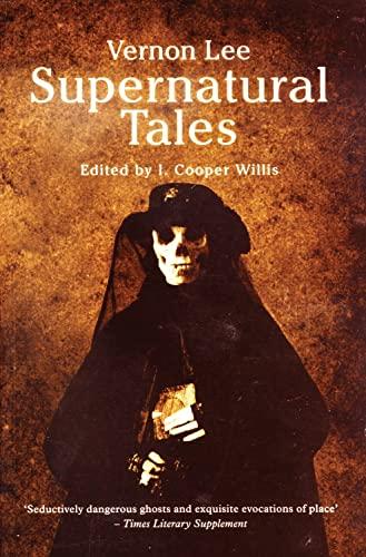 9780720611946: Supernatural Tales