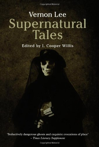 9780720611946: Supernatural Tales