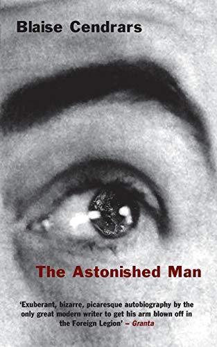 9780720612103: The Astonished Man (Peter Owen Modern Classics)