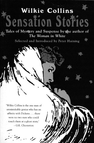 9780720612202: Sensation Stories: Tales Of Mystery And Suspense