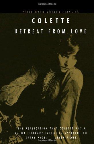 9780720612271: Retreat from Love (Peter Owen Modern Classic)