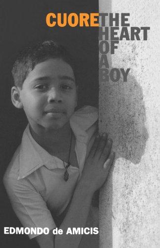 9780720612325: Cuore: The Heart of a Boy (UNESCO Collection of Representative Works: European)