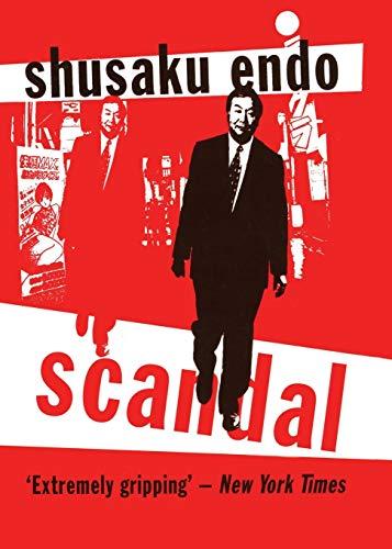 9780720612417: Scandal (Peter Owen Modern Classics)