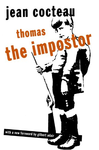Thomas the Impostor (Peter Owen Modern Classics: Cocteau, Jean