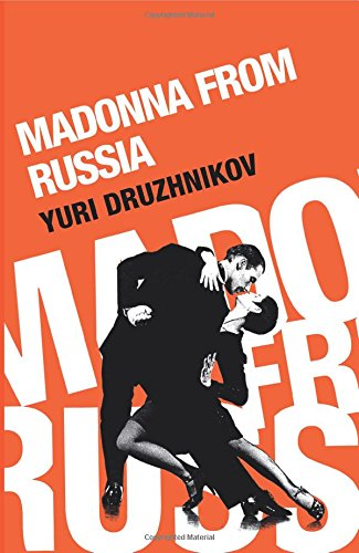 9780720612554: Madonna from Russia