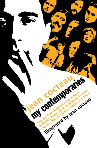 My Contemporaries (Peter Owen Modern Classics) (0720612586) by Jean Cocteau