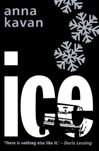 9780720612684: Ice (Peter Owen Modern Classic)