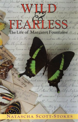9780720612769: Wild & Fearless: The Life of Margaret Fountaine