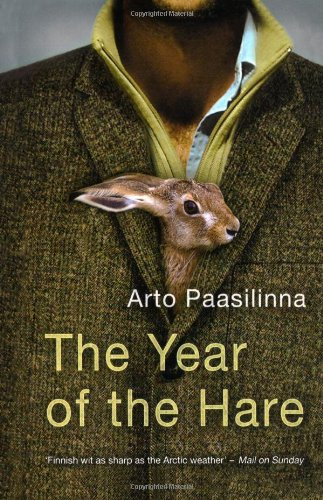 9780720612776: The Year of the Hare
