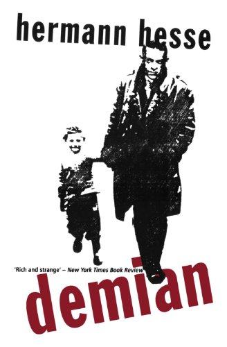 9780720612813: Demian (Peter Owen Modern Classic)
