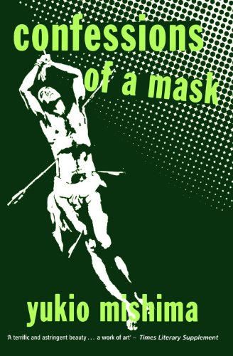 9780720612851: Confessions of a Mask