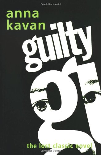 9780720612875: Guilty: The Lost Classic Novel