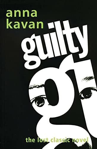 9780720612875: Guilty (Peter Owen Modern Classics)