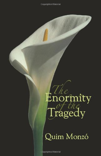 9780720612998: The Enormity of the Tragedy