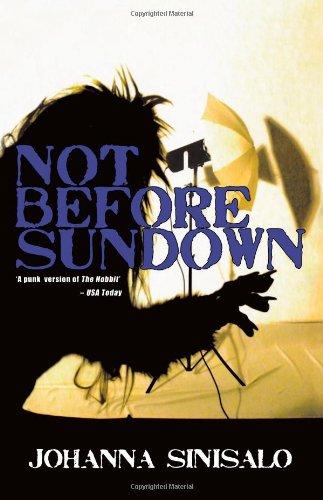 9780720613506: Not Before Sundown