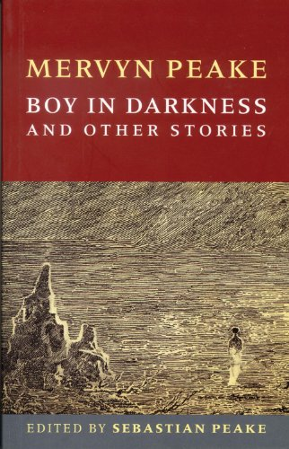 9780720613896: Boy in Darkness and Other Stories