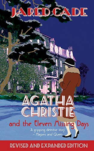 9780720613902: Agatha Christie and the Eleven Missing Days