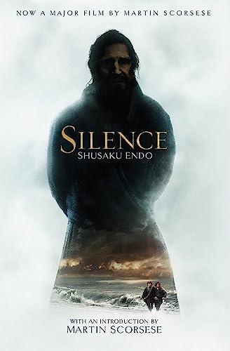 9780720614480: Silence (Film Tie-In)