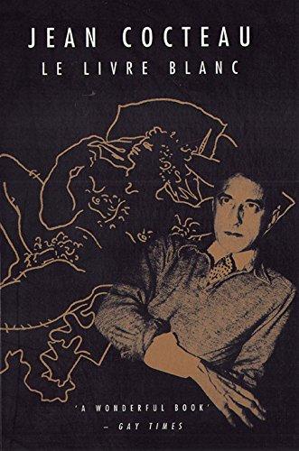 9780720615128: Le Livre Blanc (Peter Owen Modern Classic)