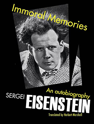 9780720615579: Immoral Memories: An Autobiography