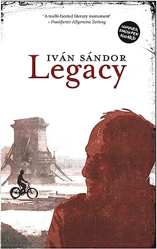 Legacy: S�ndor, Iv�n