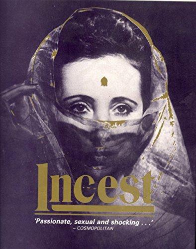 9780720615821: Incest The Unexpurgated Diaries 1932 1934