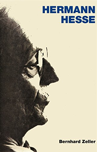 9780720616163: Hermann Hesse: An Illustrated Biography