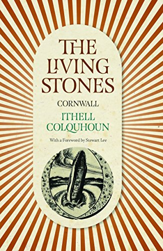 9780720618938: The Living Stones: Cornwall [Idioma Inglés]