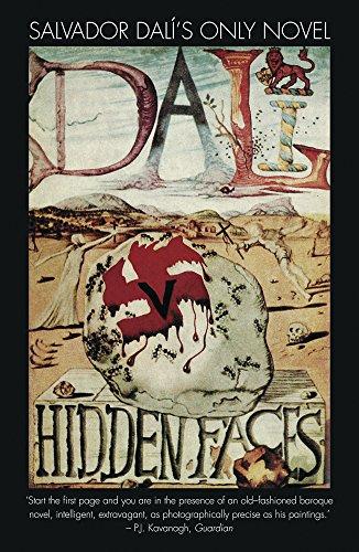 9780720619010: Hidden Faces