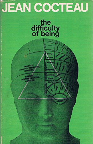 9780720625189: Difficulty of Being