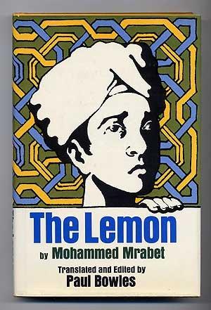 9780720648843: The Lemon