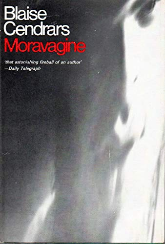 9780720652024: Moravagine (English and French Edition)